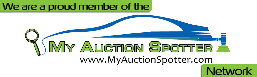 My Auction Spotter